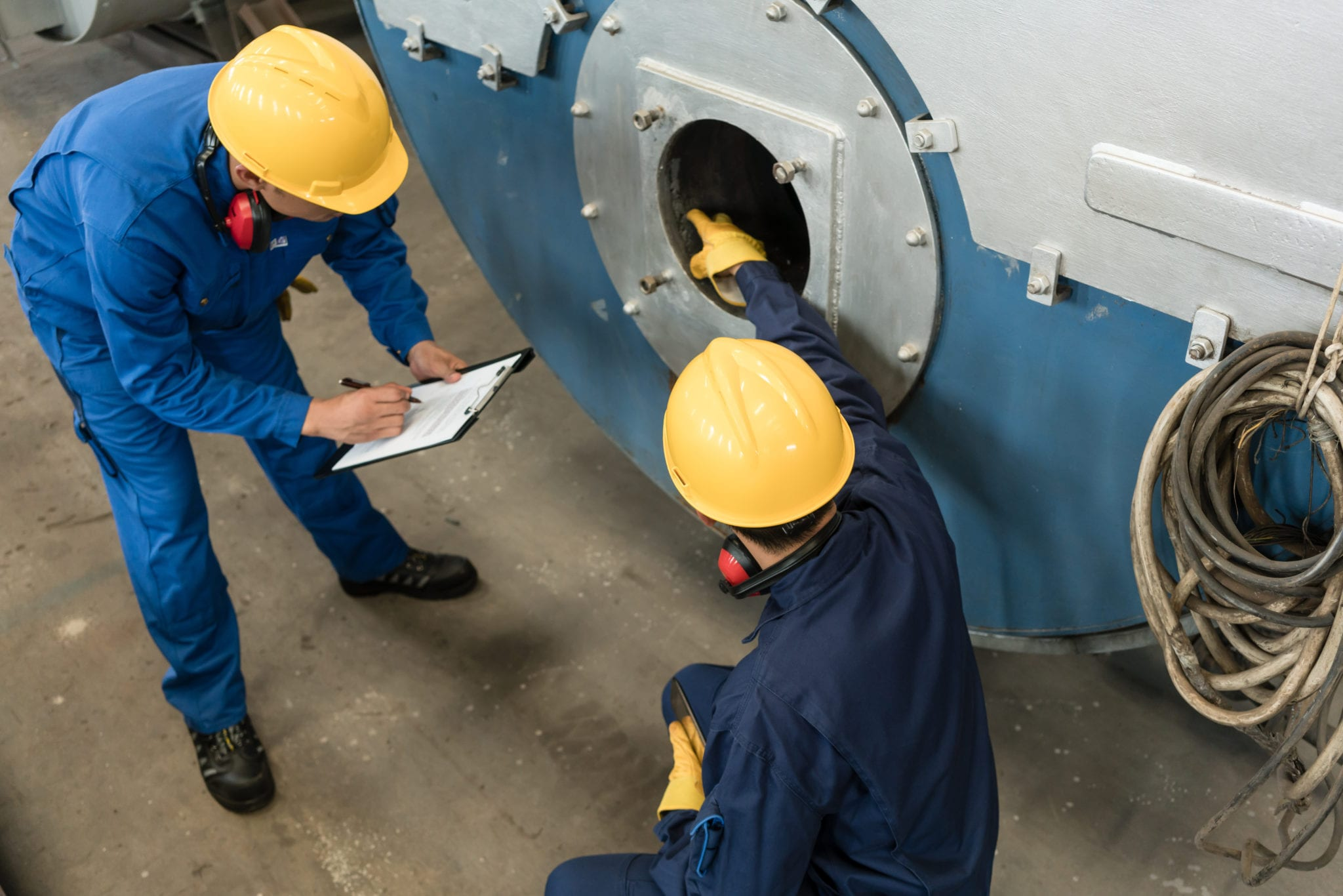 Employee Engagement Impacts Workplace Safety